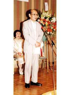 多田道太郎氏